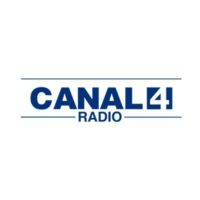 Logo of radio station Canal4 Ràdio