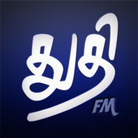 Logo of radio station Thuthi FM