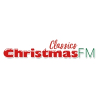 Logo of radio station Christmas FM Classics