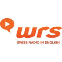Logo of radio station WRS