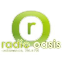 Logo de la radio Radio Oasis Salamanca