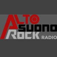 Logo of radio station Radio ALTO Suono