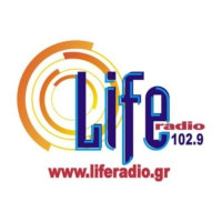 Logo of radio station Life Radio 102.9 FM