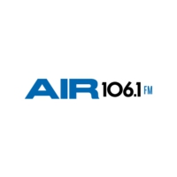 Logo of radio station CFIT FM Air 106.1