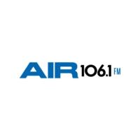 Logo de la radio CFIT FM Air 106.1