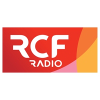 Logo of radio station RCF Côte d'Armor