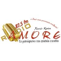 Logo de la radio Radio Amore 87.5 - Ράδιο Αμόρε 87.5