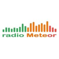 Logo of radio station Radio Meteor