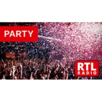 Logo of radio station RTL Deutschlands Hit-Radio Party