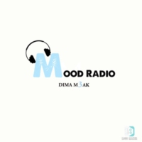 Logo de la radio Moodradio