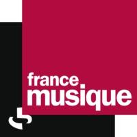Logo of radio station France Musique