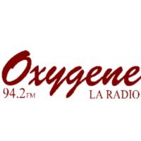 Logo de la radio Oxygène FM