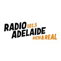 Logo de la radio Radio Adelaide 101.5
