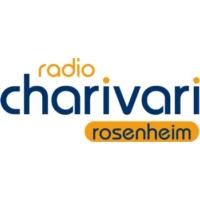 Logo of radio station Charivari Rosenheim