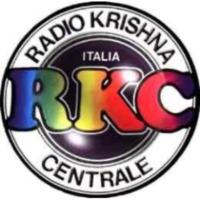 Logo de la radio Radio Krishna Centrale