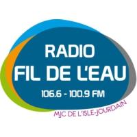 Logo de la radio Radio Fil de l'eau
