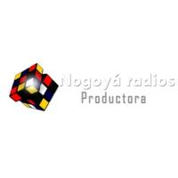 Logo of radio station Sol Nogoya