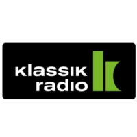 Logo of radio station Klassik Radio