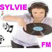Logo of radio station SYLVIE FM