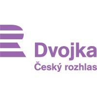 Logo de la radio Český rozhlas Dvojka