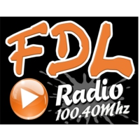 Logo de la radio FDL