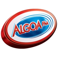 Logo of radio station Algoa FM