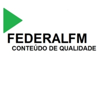 Logo of radio station Federal FM