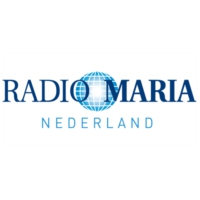 Logo de la radio Radio Maria Nederland