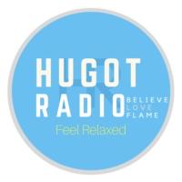 Logo de la radio Hugot Radio