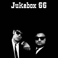 Logo of radio station Jukebox.66
