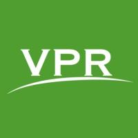Logo de la radio VPR