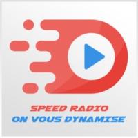 Logo de la radio SPEED RADIO