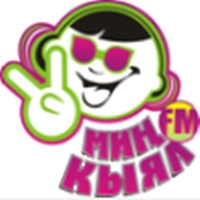Logo de la radio Миң кыял FM