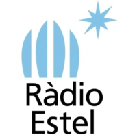 Logo of radio station Ràdio Estel