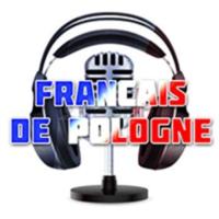 Logo of radio station Français de Pologne
