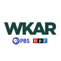 Logo of radio station WKAR AM 870
