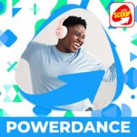 Logo of radio station Radio SCOOP - PowerDance
