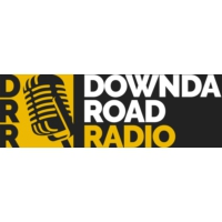 Logo of radio station Downda Road Radio
