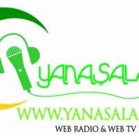 Logo of radio station YANASALAM