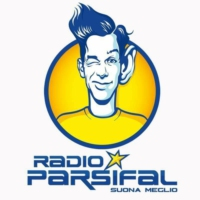 Logo of radio station Radio Parsifal