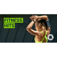 Logo of radio station Radio Hamburg Fitness Hits