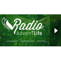 Logo de la radio AdventLife