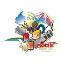 Logo de la radio Mayotte One
