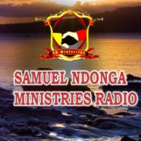 Logo de la radio SM  RADIO
