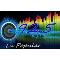 Logo of radio station Radio Popular Tandil