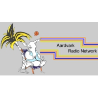 Logo of radio station Aardvark Radio Network