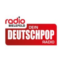 Logo de la radio Radio Bielefeld - DeutschPop Radio