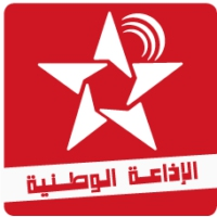 Logo of radio station Idaat Tanja