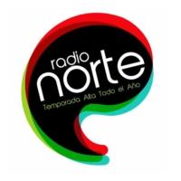 Logo de la radio Radio Norte