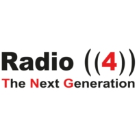 Logo of radio station Radio 4 TNG